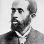 President Arthur Barclay