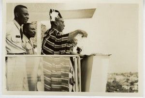 Tubman Photo Collection, Indiana University