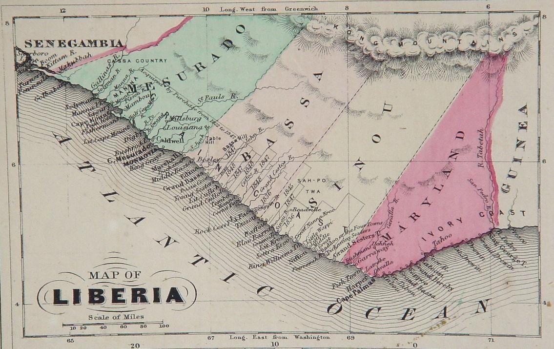 liberia-1864