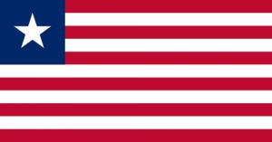 Liberian Flag