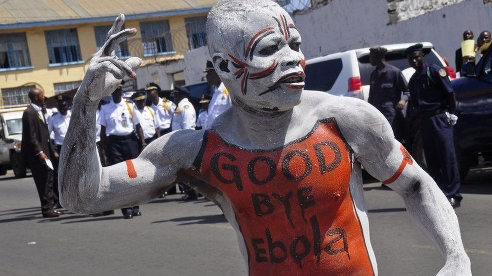 man-ebola